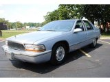 1996 Buick Roadmaster Limited Sedan