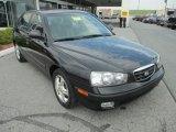 Hyundai Elantra 2003 Data, Info and Specs