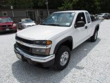 2007 Chevrolet Colorado LS Extended Cab 4x4 Data, Info and Specs