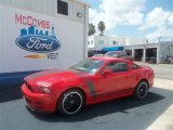 2013 Race Red Ford Mustang Boss 302 #68406301