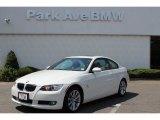 2009 Alpine White BMW 3 Series 328xi Coupe #68406283