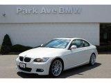 2010 Alpine White BMW 3 Series 335i Coupe #68406279