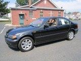 2005 Black Sapphire Metallic BMW 3 Series 325xi Sedan #68406994