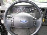 2003 Ford F250 Super Duty XLT SuperCab 4x4 Steering Wheel