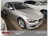 2012 Glacier Silver Metallic BMW 3 Series 328i Sedan #68406572