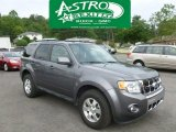 2011 Sterling Grey Metallic Ford Escape Limited V6 4WD #68406954