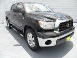 2007 Black Toyota Tundra SR5 CrewMax #68406537
