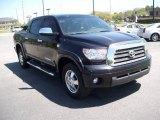 2007 Black Toyota Tundra Limited CrewMax 4x4 #6829667