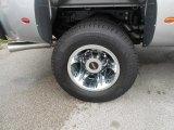 GMC Sierra 3500HD 2012 Wheels and Tires