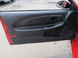 2003 Chevrolet Monte Carlo SS Door Panel
