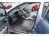 2011 Honda CR-V EX 4WD Front Seat