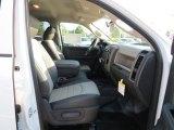 2012 Dodge Ram 5500 HD Interiors