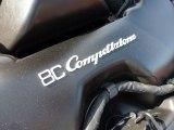 Alfa Romeo 8C Competizione Engines
