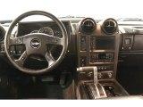 2006 Hummer H2 SUV Dashboard