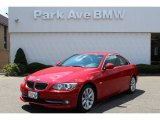 2012 Crimson Red BMW 3 Series 328i Convertible #68468978