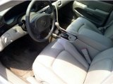 2004 Cadillac Seville Interiors
