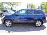 2010 Royal Blue Pearl Honda CR-V EX AWD #68469568