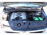 Hyundai Entourage Engines