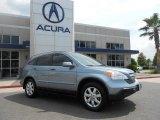 2009 Glacier Blue Metallic Honda CR-V EX-L #68468937