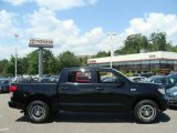 2010 Black Toyota Tundra TRD Rock Warrior CrewMax 4x4 #68469196