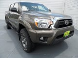 2012 Pyrite Mica Toyota Tacoma V6 Texas Edition Double Cab 4x4 #68469180