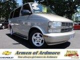 2004 Light Pewter Metallic Chevrolet Astro LT AWD Passenger Van #68469165
