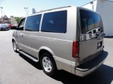 2004 Chevrolet Astro LT AWD Passenger Van Exterior