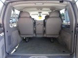 2004 Chevrolet Astro LT AWD Passenger Van Trunk
