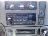 2004 Chevrolet Astro LT AWD Passenger Van Controls
