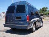 2002 Chevrolet Astro LS Conversion Van Exterior