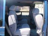 2002 Chevrolet Astro LS Conversion Van Rear Seat