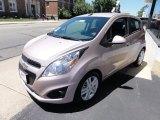 Chevrolet Spark 2013 Data, Info and Specs