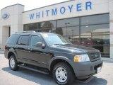 2003 Black Ford Explorer XLS 4x4 #68523296