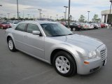 2005 Bright Silver Metallic Chrysler 300 Touring #68523292