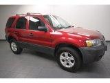 2006 Redfire Metallic Ford Escape XLT #68523251