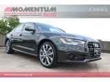 2013 Oolong Gray Metallic Audi A6 3.0T quattro Sedan #68523523