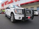 2010 Oxford White Ford F150 STX SuperCab #68522907