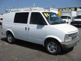 2004 Summit White Chevrolet Astro Cargo Van #68522860
