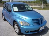 2008 Surf Blue Pearl Chrysler PT Cruiser Touring #6828168