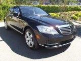 2013 Black Mercedes-Benz S 550 Sedan #68522839