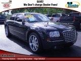 2005 Brilliant Black Crystal Pearl Chrysler 300 Touring #68523437