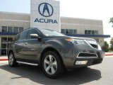 2010 Grigio Metallic Acura MDX  #68522824