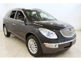 2011 Carbon Black Metallic Buick Enclave CX #68523400