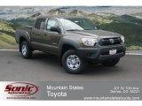 2012 Pyrite Mica Toyota Tacoma V6 Double Cab 4x4 #68522757