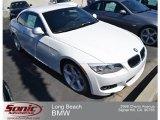 2012 Alpine White BMW 3 Series 335i Convertible #68523096