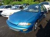 1997 Chevrolet Cavalier LS Sedan Data, Info and Specs