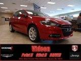 2013 Redline 2-Coat Pearl Dodge Dart Rallye #68579842