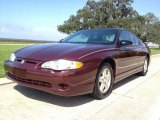 2004 Chevrolet Monte Carlo LS Data, Info and Specs
