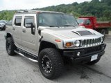 2006 Hummer H2 Desert Sand