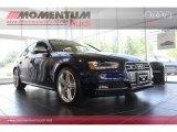 2013 Audi S4 3.0T quattro Sedan